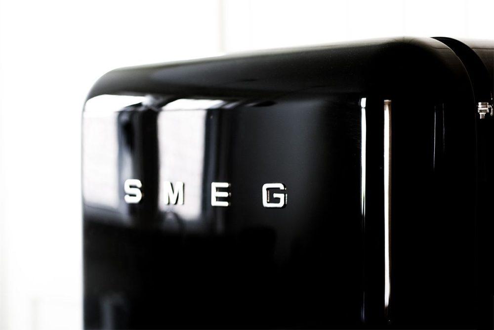 スメッグ冷蔵庫