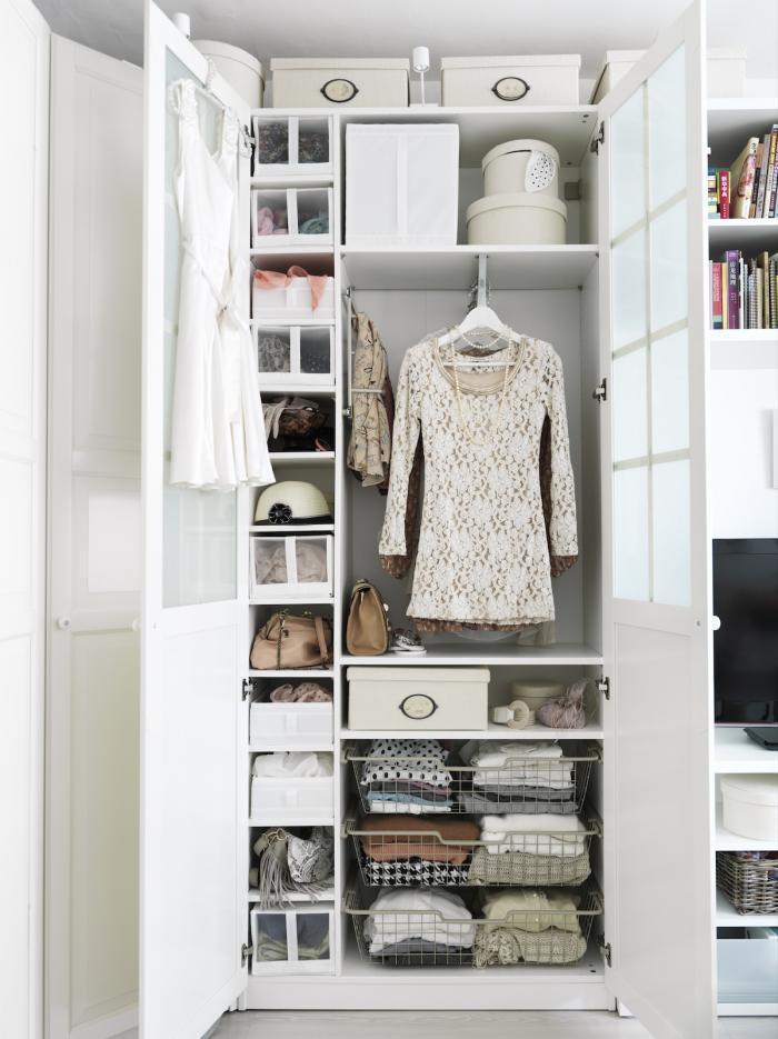 Ikea pax sweet shower - Ikea armarios habitacion ...