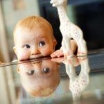 残しておきたい赤ちゃんの成長記録。かわい過ぎる写真の撮り方