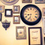 賃貸でもOK!壁に時計や額縁が飾れる実力アイテムをご紹介