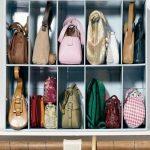 増えるバッグやカバンをおしゃれにスッキリ収納させる方法☆