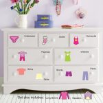 キッズもママも簡単スッキリ!子供服の収納アイデア
