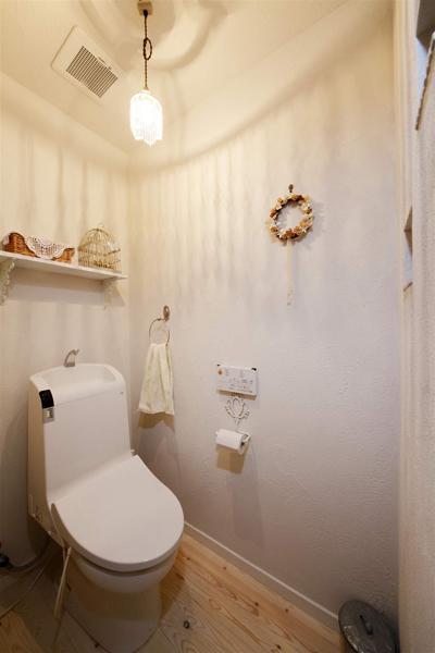 フレンチトイレ