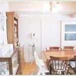 【団地・賃貸】キッチン・ダイニングの収納の極意とおしゃれなディスプレー
