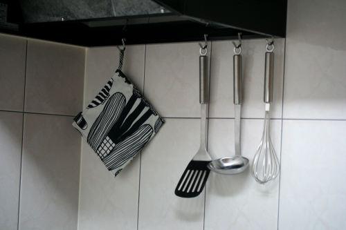 団地キッチン