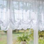 窓辺の演出を素敵にするカーテンの種類と名前