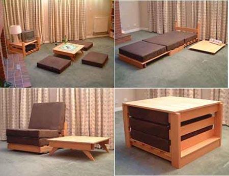 ユニット家具