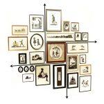これで差がつく!写真をおしゃれなギャラリー風に壁に飾るレイアウト参考例とポイントをご紹介